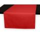Дорожки на стол 120х45 см. ткань коллекции Ричард рисунок тонкий вензель 1812 цвет красный
