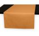Дорожки на стол 120х45 см. ткань коллекции Ричард рисунок тонкий вензель 1812 цвет золотой