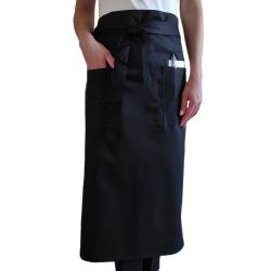 Фартук официанта с карманами