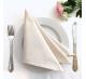 Салфетки 45х45 см ткань Ричард 1812 (тонкий вензель) цвет шампань