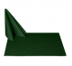Салфетки 45х45 см ткань Ричард 1812 (тонкий вензель) цвет зеленый