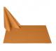 Салфетки 45х45 см ткань Ричард 1812 (тонкий вензель) цвет золотой