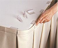 Ткани для фуршетной юбки
