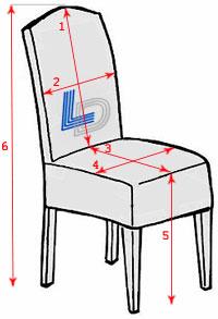 Как сшить чехол на банкетку пошаговая инструкция